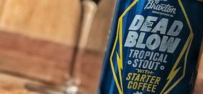 Braxton Dead Blow w/ Coffee