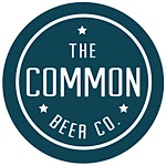 "The Common Beer Company Logo"" class="