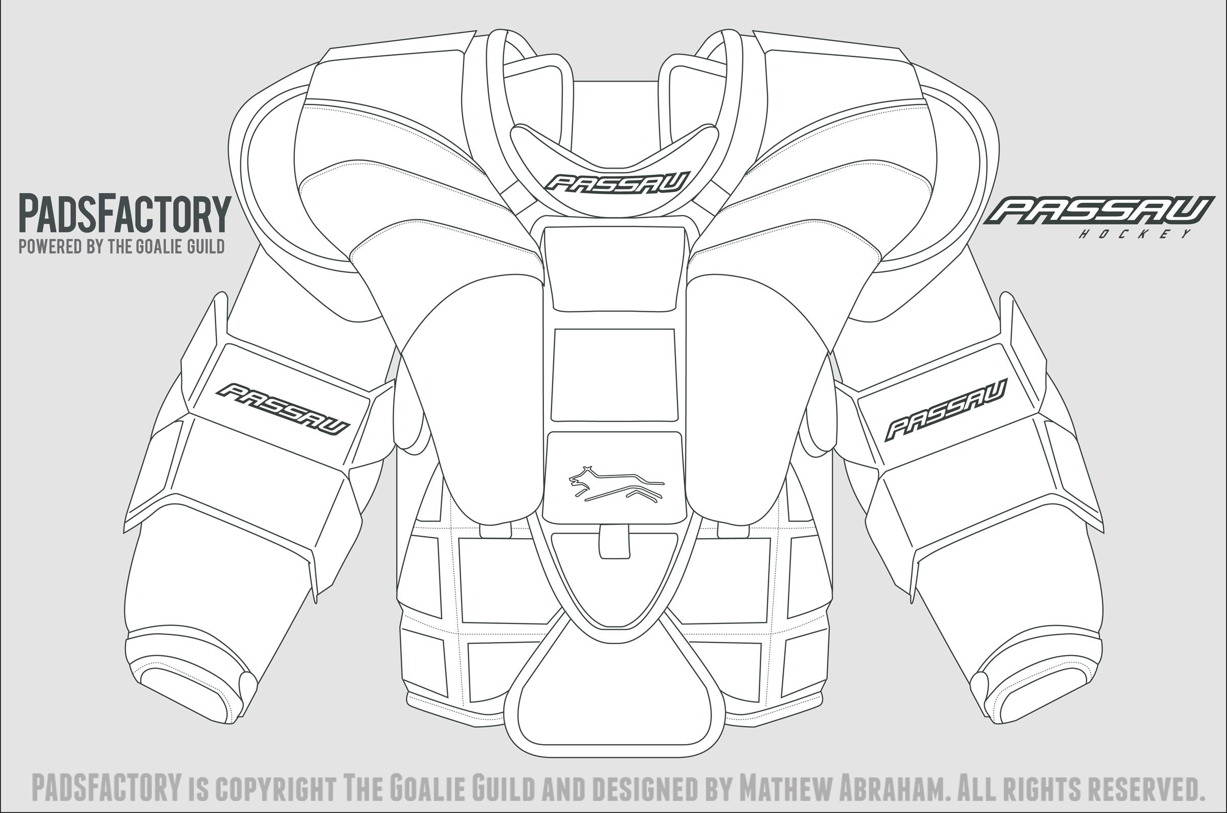 Goalie Mask Template Best Goalie Masks Ebay Bauer Buffalo Nickel