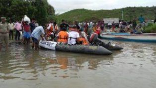 flooding victims