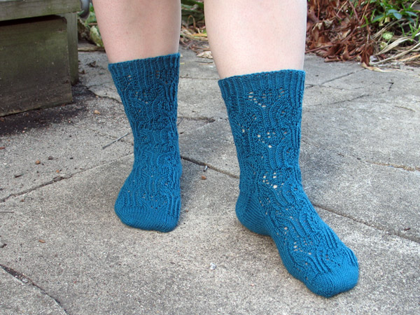 socks..