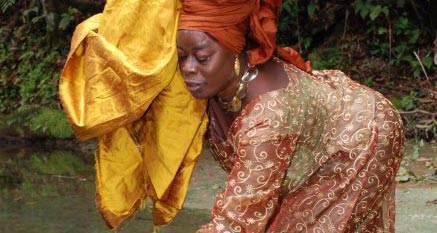 The Soul Of Trinidad: Ella Andall's Sango Baba Wa