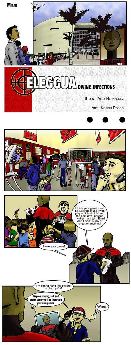 IMP Comics