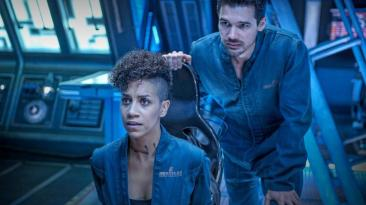 "The Expanse 2x05 ""Home"""