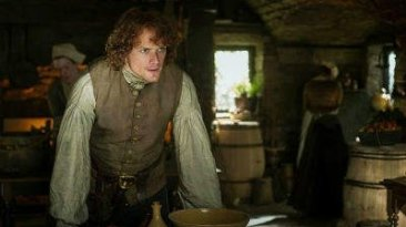 """Outlander 1x13 """"The Watch"""""""