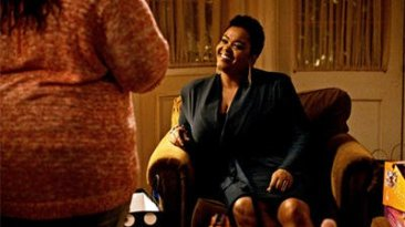 "Being Mary Jane 3x05 ""Hot Seat"""