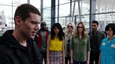 "Sense8 2x03 ""Obligate Mutualisms"""