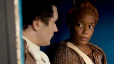 "The Book of Negroes 1x02 ""Episode 2"""