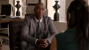 "Being Mary Jane 2x10 ""Primetime"""