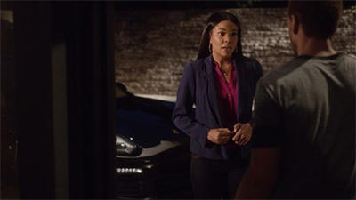 "Being Mary Jane 2x11 ""Reading the Signs"""