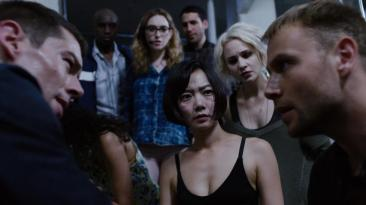 "Sense8 2x11 ""You Want a War?"""
