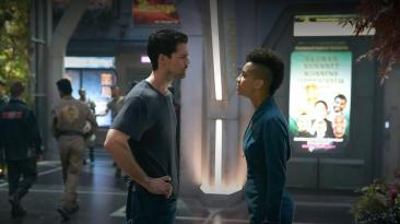 """The Expanse 2x07 """"The Seventh Man"""""""