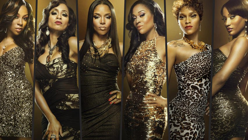 "Love & Hip Hop: Atlanta 7x01 ""Let the Games Begin"""