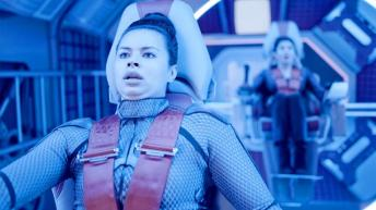 """The Expanse 3x02 """"IFF"""""""