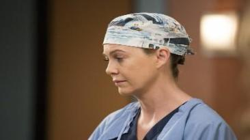 "Grey's Anatomy 14x13 ""You Really Got a Hold On Me"""