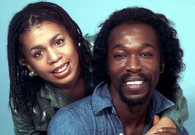 Ashford & Simpson: Til Death Do Us