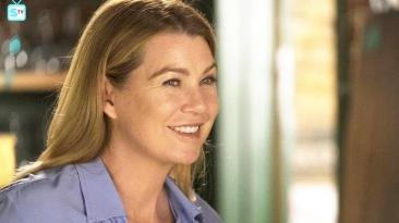 """Grey's Anatomy 14x22 """"Fight For Your Mind"""""""