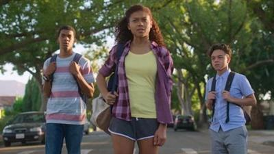 "On My Block 1x01 ""Chapter One"""