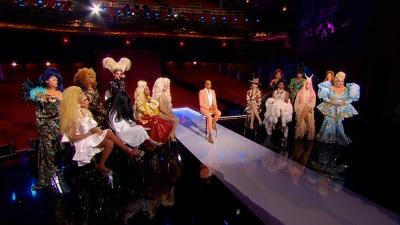 "RuPaul's Drag Race 10x13 ""Reunited"""