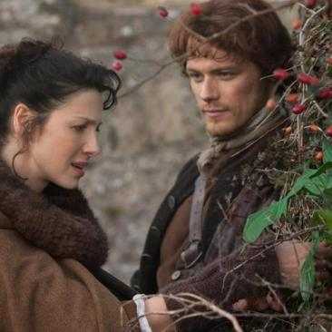 """Outlander 1x03 """"The Way Out"""""""
