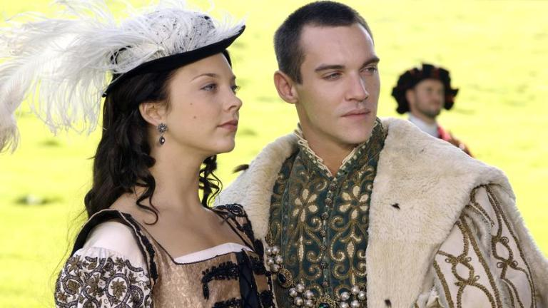 """The Tudors 1x07 """"Message to the Emperor"""""""