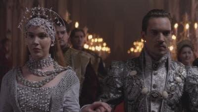 """The Tudors 3x07 """"Protestant Anne of Cleves"""""""