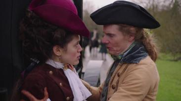"Harlots 3x06 ""Episode 6"""