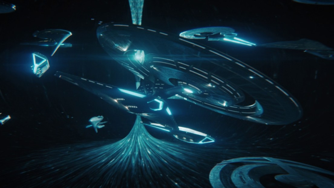 Star Trek: Discovery: Season 3 3x13 That Hope Is You (2)