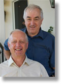 Colin Langran and David Rice