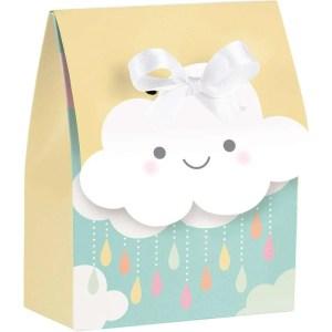 Bolsa de Nubes