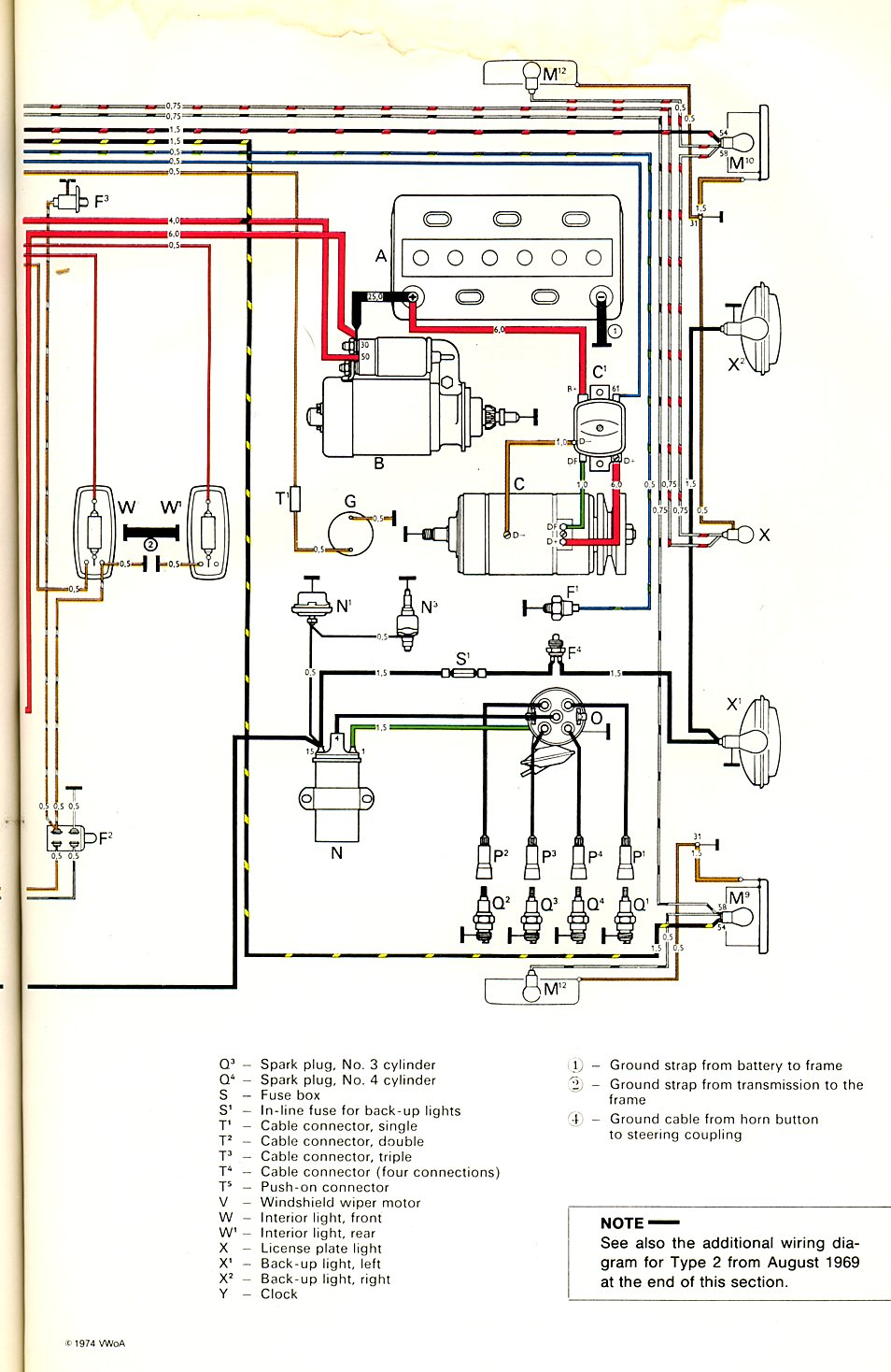 baybus_70b?resized665%2C1023 vw bus wiring diagram efcaviation com 1978 vw bus fuse box diagram at edmiracle.co