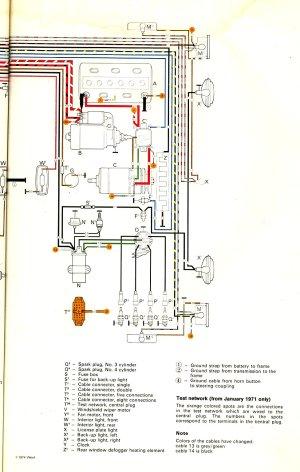 Vw Bus Wiring Diagram  Somurich