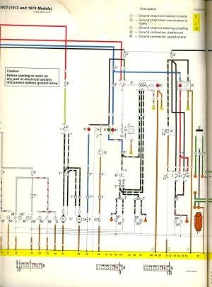197374 Bus Wiring diagram   TheGoldenBug