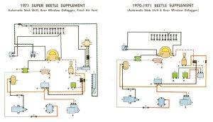 196971 Beetle Wiring Diagram   TheGoldenBug