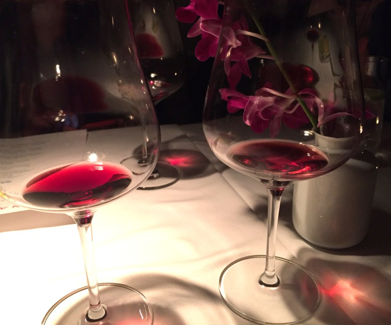 life wine
