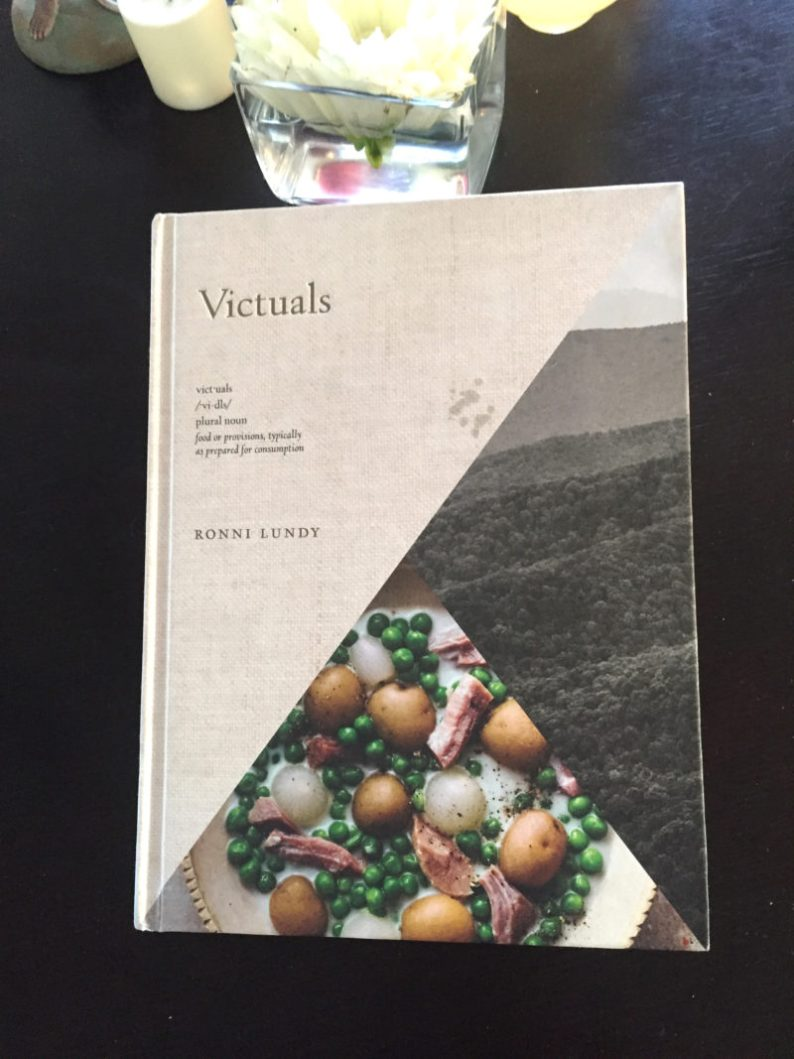 victuals-book