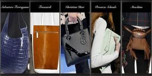 Tendencia en bolsos para el Otono Invierno 2013 2014 TheGoldenStyle TheGolden Style