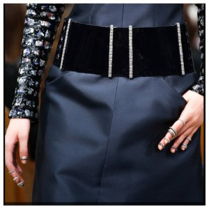 Chanel Tendencia otono-invierno 2013:2014 TheGoldenStyle The Golden Style