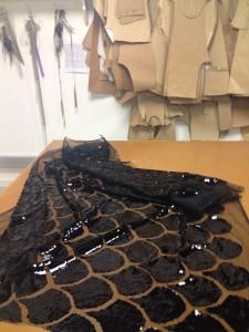 Inauguracion Atelier Losson Couture TheGoldenStyle Personal Shopper Barcelona 4