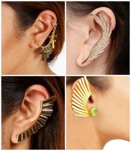 Jewelry Accesorios de Moda Otono-Invierno 2013-2014 TheGoldenStyle