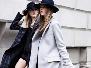Sombreros de moda otono-invierno 2013-2014.