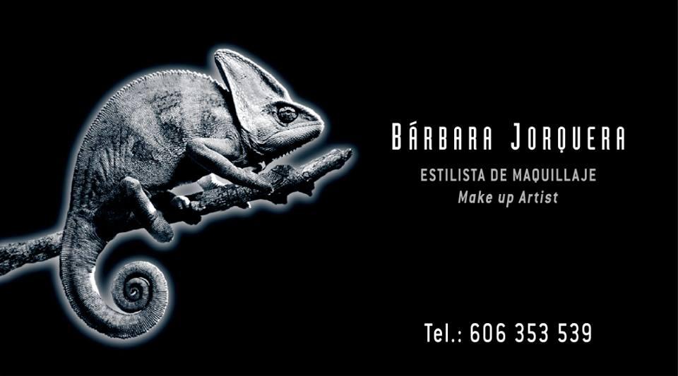 Barbara Jorquera TheGoldenStyle