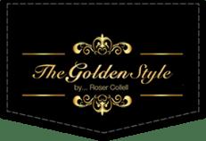 TheGoldenStyle Logo