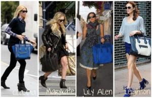 Celine Bolsos que han marcado la Nueva Moda TheGoldenStyle 1