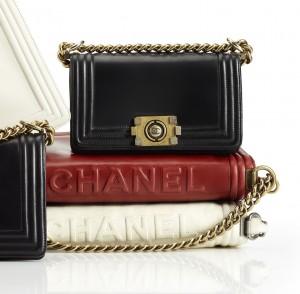 Chanel Bag Boy Bolsos que han marcado la Nueva Moda TheGoldenStyle 2
