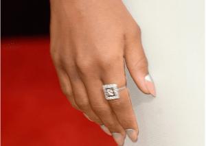 kerry-washington Nails Golden Globes 2014 TheGoldenStyle