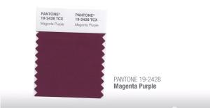 Magenta Purple Tendencias de color Primavera Verano 2014 Hombre TheGoldenStyle