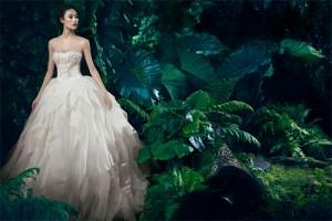 Vestidos Novia Primavera Verano 2014 TheGoldenStyle bridal-gowns-verawang