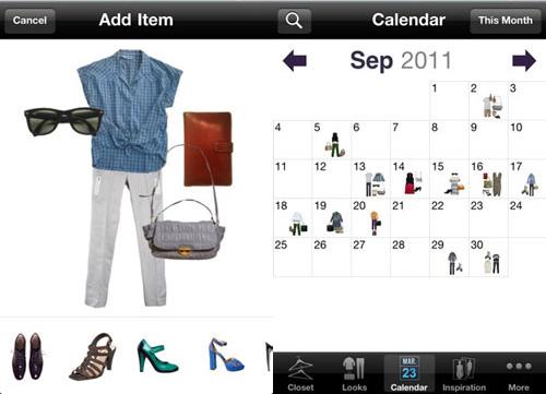 Apps para organizar mejor tu Armario TheGoldenstyle stylebook