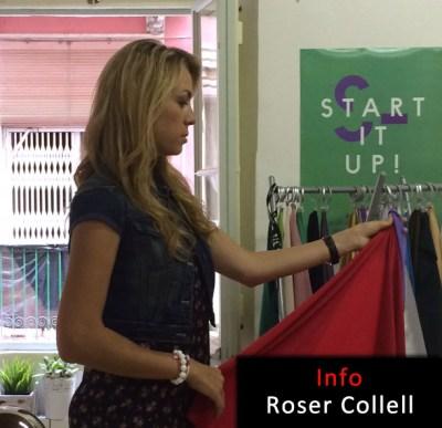 Roser Collell Info